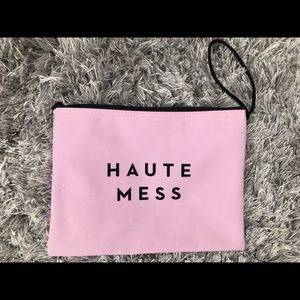 Milly Haute Mess Clutch